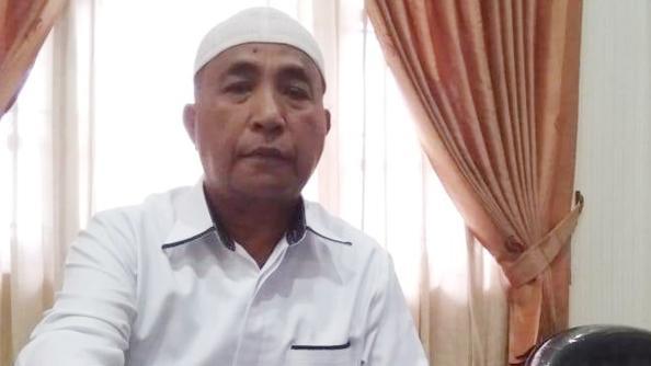 Komisi II DPRD Kota Ternate, Apresiasi Direktur PT.AK