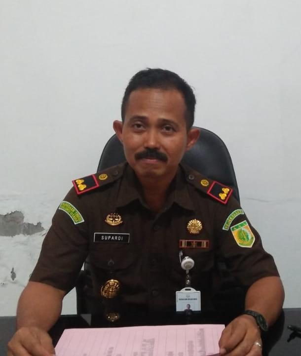 Kasus Wonderfull 2016, Kejari Morotai Lakukan P-19
