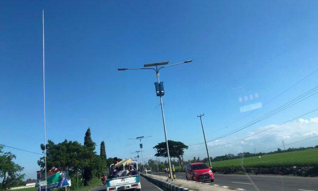 Yoseph : lampu di Jalan Suranenggala mendesak
