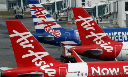 Jangan Cari Tiket AirAsia Di Traveloka
