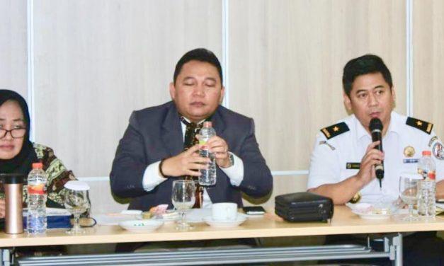Draft Perpres Kebijakan Kamla Akan Disusun Dengan Melibatkan Mitra Maritim