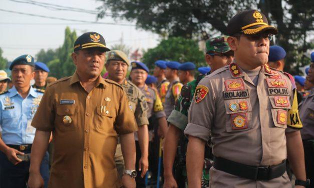Walikota Yakin Pemilu di Kota Cirebon Berjalan Aman dan Damai