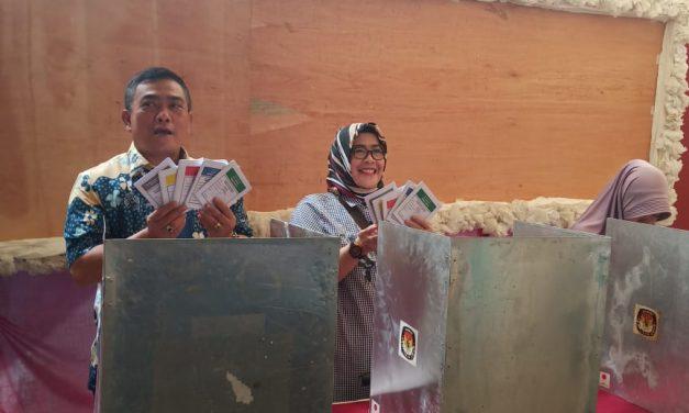 Walikota Optimis 75 Persen Partisipasi Pemilih Tercapai