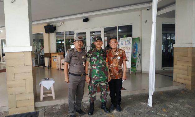 Pemilu Telah Usai, Koramil 04/Ckr Siap Laksanakan Pengamanan Paskah