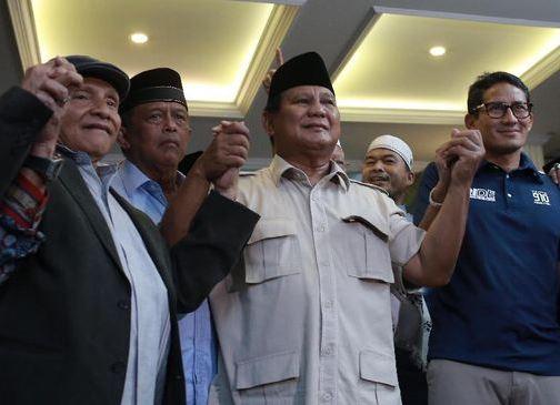 Hanya Pada Rezim Jokowi TPS Bisa Menghilang
